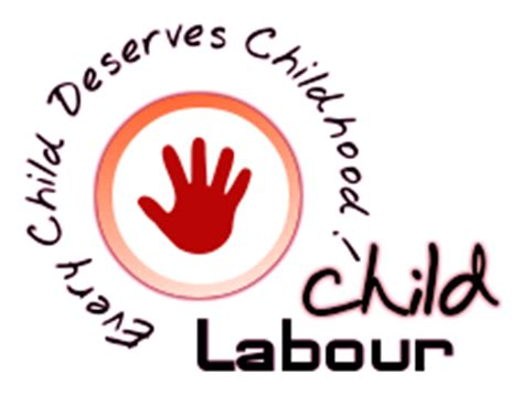 Child labour; the effect on child, causes and remedies to